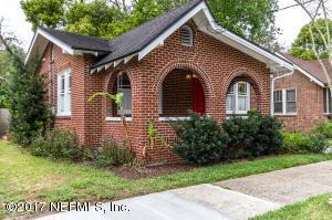 Photo of 2614 Dellwood Ave, Jacksonville, Fl 32204 - MLS# 874818