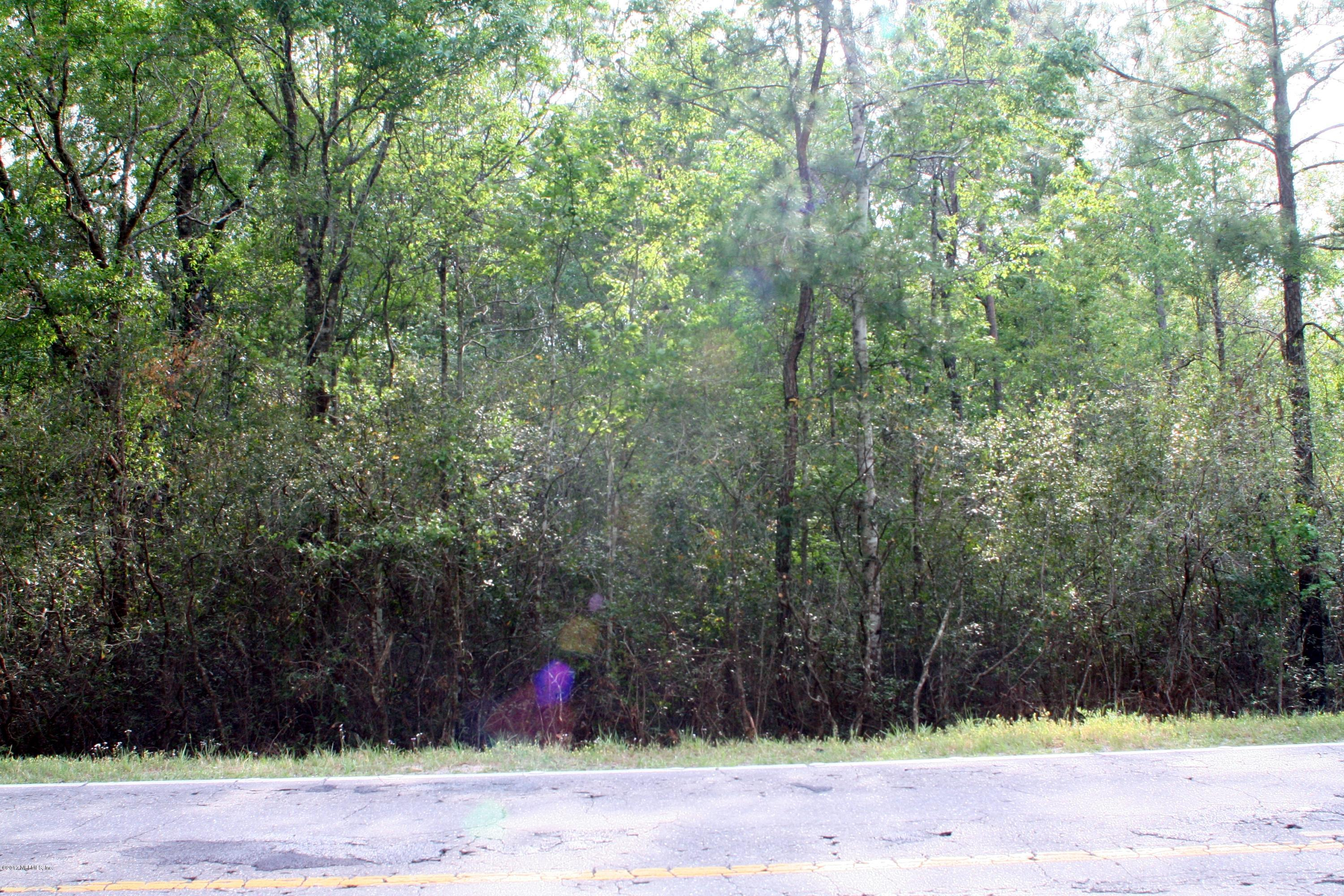 0 OLD DIXIE, CALLAHAN, FLORIDA 32011, ,Vacant land,For sale,OLD DIXIE,875022