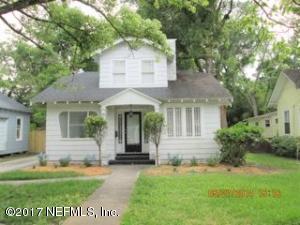 Photo of 1518 Glendale St, Jacksonville, Fl 32205 - MLS# 875320