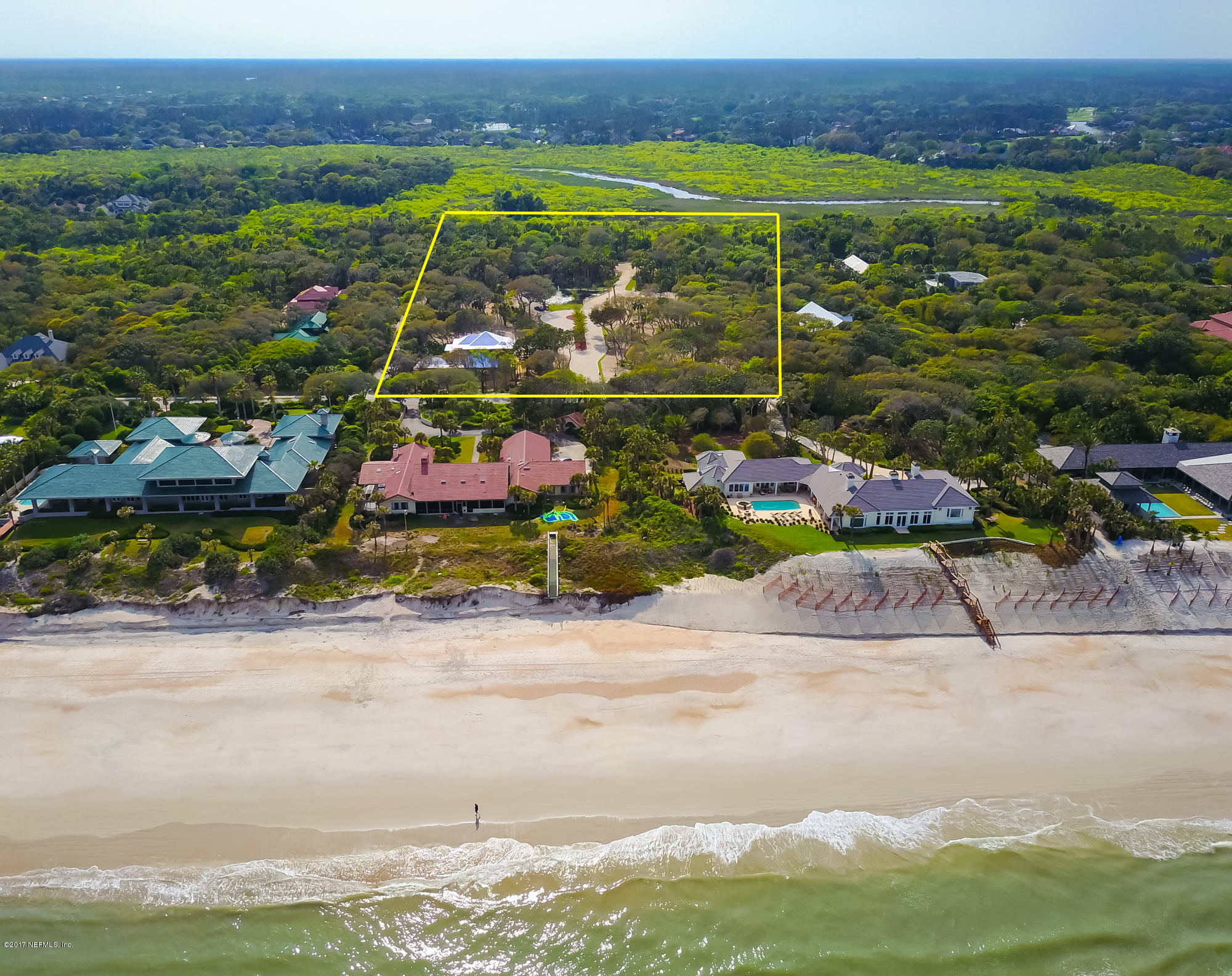 33 OASIS CLUB, PONTE VEDRA, FLORIDA 32082, ,Vacant land,For sale,OASIS CLUB,869998