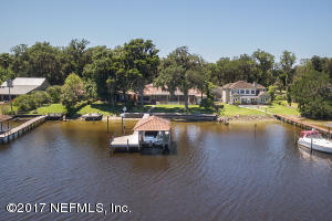 Photo of 4231 Magnolia Rd, Orange Park, Fl 32065 - MLS# 876732