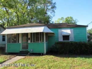 1754 East 24TH ST, JACKSONVILLE, FL 32206