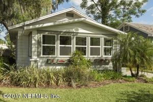 Photo of 3633 Walsh St, Jacksonville, Fl 32205 - MLS# 877153