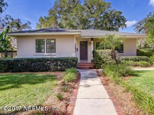 Photo of 1532 Ingleside Ave, Jacksonville, Fl 32205 - MLS# 877561