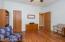 Second Floor - 3rd bedroom