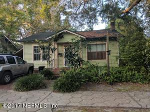 Photo of 2820 Selma St, Jacksonville, Fl 32205 - MLS# 877460