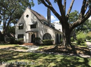 Photo of 1420 Edgewood Cir, Jacksonville, Fl 32205 - MLS# 877459