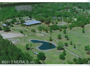 Photo of 8050 County Road 208, St Augustine, Fl 32092 - MLS# 877539