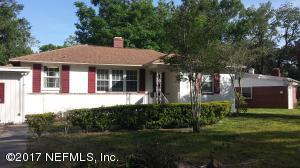Photo of 1041 Owen Ave, Jacksonville, Fl 32205 - MLS# 878376