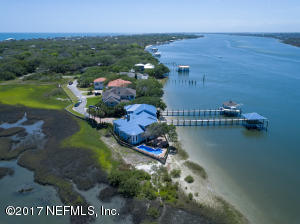 Photo of 500 North Point Rd, St Augustine, Fl 32084 - MLS# 878647