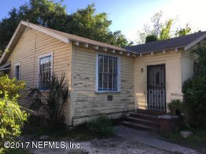 1428 MC CONIHE ST, JACKSONVILLE, FL 32209