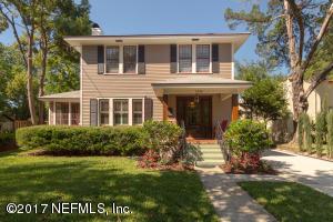 Photo of 1326 Avondale Ave, Jacksonville, Fl 32205 - MLS# 877857