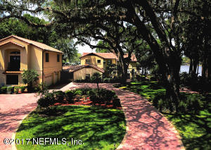 Photo of 1145 Campbell Ave, Jacksonville, Fl 32207 - MLS# 879664