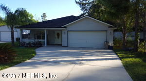 1264 CLAY ST, FLEMING ISLAND, FL 32003