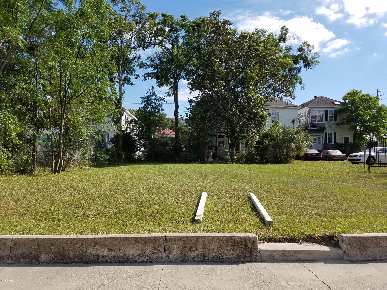 412 ASHLEY, JACKSONVILLE, FLORIDA 32202, ,Vacant land,For sale,ASHLEY,879110