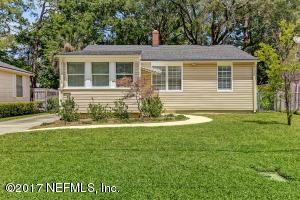 Photo of 1329 Rensselaer Ave, Jacksonville, Fl 32205 - MLS# 861920