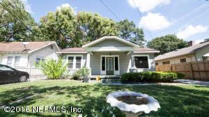 Photo of 4709 Attleboro St, Jacksonville, Fl 32205 - MLS# 879339