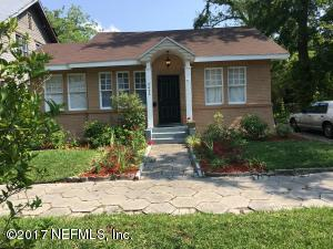Photo of 2024 Ernest St, Jacksonville, Fl 32204 - MLS# 879579