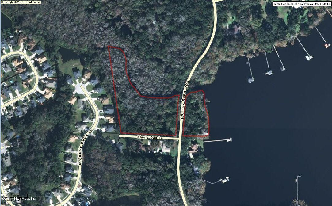 3383 COUNTY RD 209, GREEN COVE SPRINGS, FLORIDA 32043, ,Vacant land,For sale,COUNTY RD 209,880285