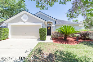 604 RACOON CT, ST JOHNS, FL 32259