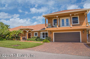 63 37TH AVE South, JACKSONVILLE BEACH, FL 32250