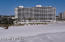One of the best locations in Jacksonville Beach! Prime Ocean Drive address. Live in one of quite possibly the only S shaped condo building there is!