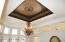 Dining Room Custom Ceiling