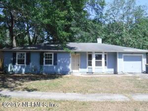 2375 JUSTIN RD East, JACKSONVILLE, FL 32210