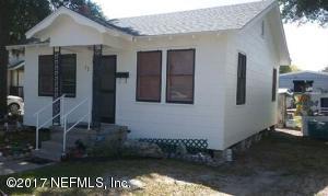 15 PACIFIC ST, ST AUGUSTINE, FL 32084