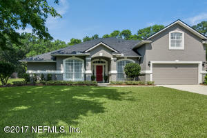 Photo of 2432 Ivy Ford Ln, Jacksonville, Fl 32223 - MLS# 882160