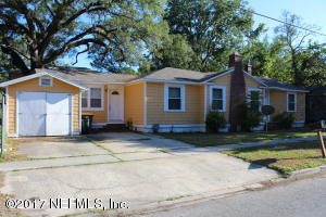 Photo of 3104 Rosselle St, Jacksonville, Fl 32205 - MLS# 882458