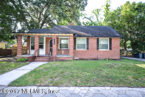 Photo of 3712 Trask St, Jacksonville, Fl 32205 - MLS# 882831