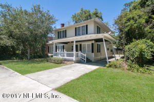 Photo of 2595 Post St, Jacksonville, Fl 32204 - MLS# 882846
