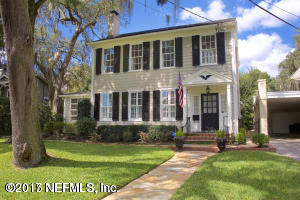 Photo of 3585 Richmond St, Jacksonville, Fl 32205 - MLS# 882877