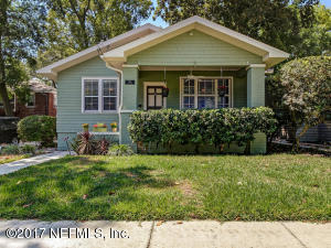 Photo of 2816 Post St, Jacksonville, Fl 32205 - MLS# 883887