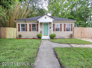 Photo of 1212 Ingleside Ave, Jacksonville, Fl 32205 - MLS# 883072