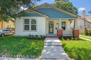 Photo of 3520 Ola St, Jacksonville, Fl 32205 - MLS# 883120