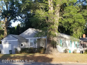 Photo of 1503 Pershing Rd, Jacksonville, Fl 32205 - MLS# 883376