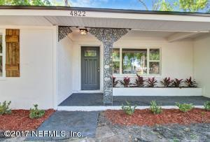 Photo of 4822 Kingsbury St, Jacksonville, Fl 32205 - MLS# 883475