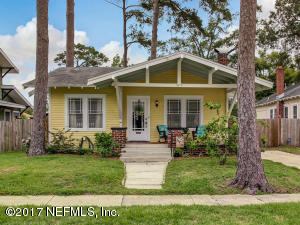 Photo of 3670 Oak St, Jacksonville, Fl 32205 - MLS# 883806