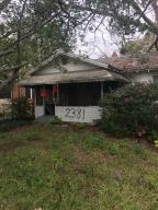 2381 COMMONWEALTH AVE, JACKSONVILLE, FL 32209