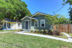 Photo of 2775 Dellwood Ave, Jacksonville, Fl 32205 - MLS# 883907