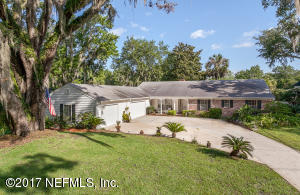 Photo of 2376 Holly Ln, Orange Park, Fl 32073 - MLS# 883978