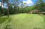 Hours of enjoyment will be spent in this private yard, fully fenced.