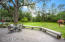 Talk about privacy! A preserve setting with .42 acres to enjoy!!!!