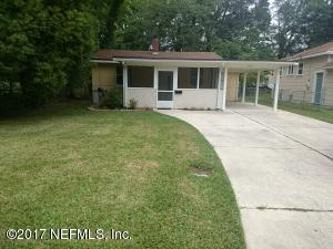 Photo of 5143 Colonial Ave, Jacksonville, Fl 32210 - MLS# 884006