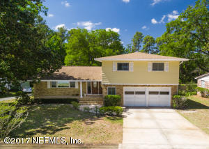7824 HOLIDAY RD South, JACKSONVILLE, FL 32216