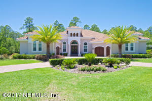 Photo of 5360 Chandler Bend Dr, Jacksonville, Fl 32224 - MLS# 884201