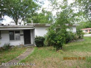 8928 CASTLE BLVD, JACKSONVILLE, FL 32208