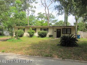 7117 CAMELOT RD, JACKSONVILLE, FL 32211